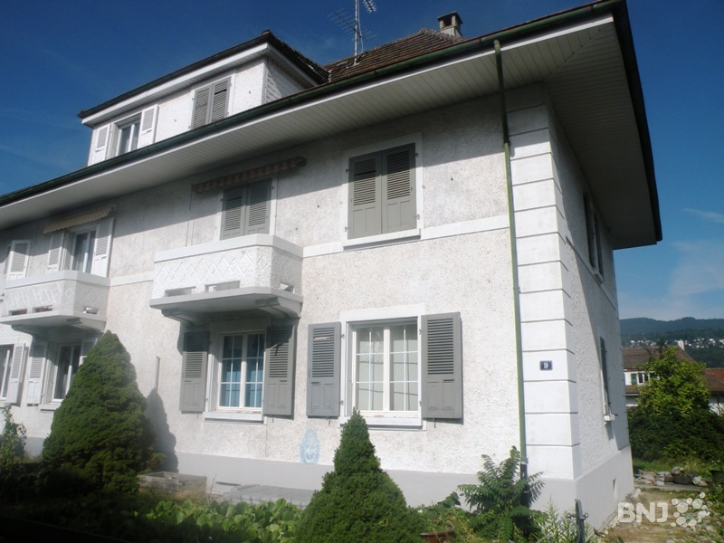 La maison du forcen de bienne vendue aux ench res rjb for Acheteur maison du monde